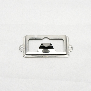 カード引手 小 AP-555C/ビスピッチ57mm