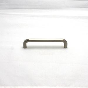 ホワイト丸棒ハンドル VG-043/ビスピッチ45mm