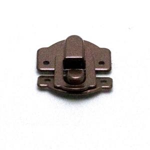 パッチン錠 AC-098 ブロンズ