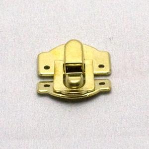 パッチン錠 AC-099 ゴールド