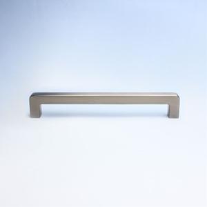 取っ手 PULL&K-32 サテンニッケル/ビスピッチ150mm